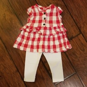 Riki/The Children's Place outfit